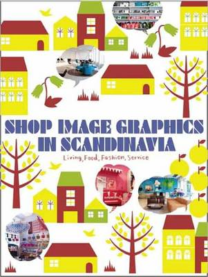 Shop Image Graphics in Scandinavia (Hardback)