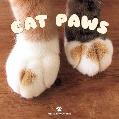 Cat Paws (Hardback)