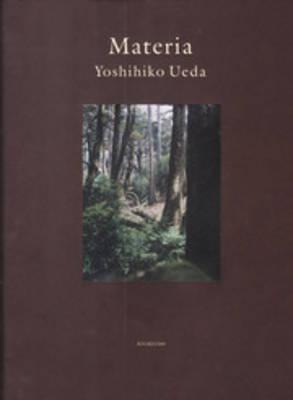 Yoshihiko Ueda - Materia (Paperback)