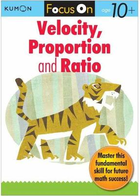 Focus On Velocity, Proportion & Ratio (Paperback)