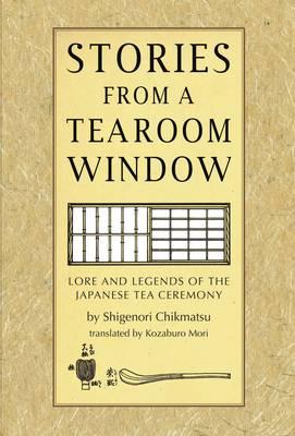 Stories from A Tearoom Window (Hardback)