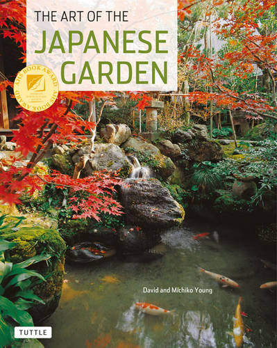Art of the Japanese Garden (Paperback)