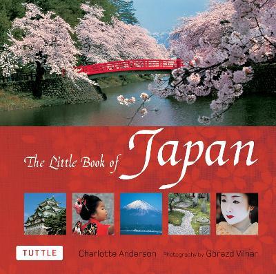 The Little Book of Japan (Hardback)