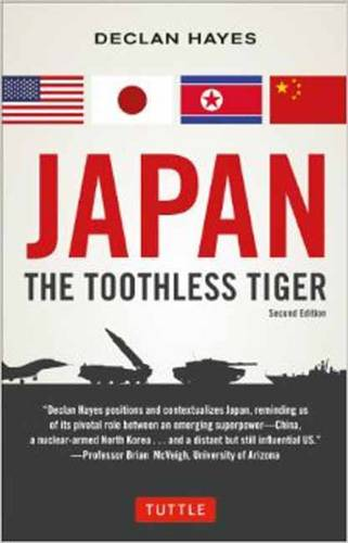 Japan, The Toothless Tiger (Paperback)