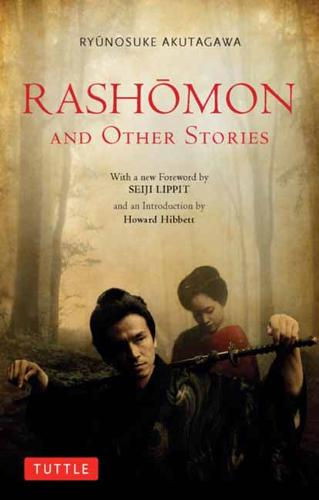 Rashomon and Other Stories (Paperback)