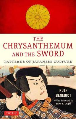 Chrysanthemum and the Sword: Patterns of Japanese Culture (Paperback)