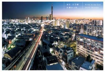 Sato Shintaro - Risen in the East (Paperback)
