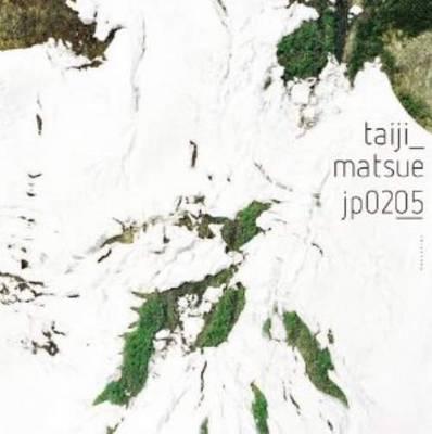 Taija Matsui - Jp0205 (Hardback)