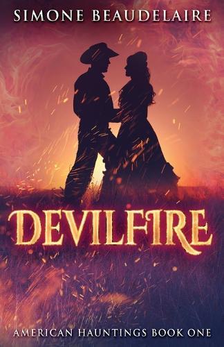 Devilfire (Paperback)