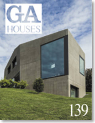 Ga Houses 139 - Link, Aires Mateus, Loureiro, Norisada Maeda, Taichi Mitsuya (Paperback)
