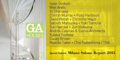 Ga Houses 142 (Paperback)