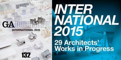 Ga Document 132 - International 2015 (Paperback)