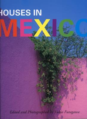 Houses in Mexico (Paperback)
