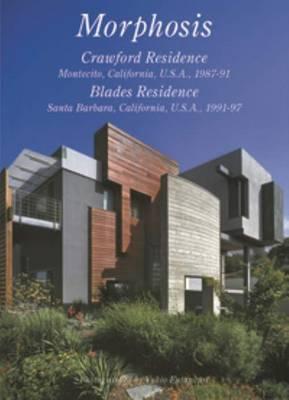 Morphosis - Crawford Residence. Residental Masterpeices 15 (Paperback)