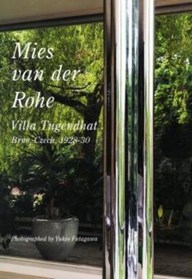 Mies Van Der Rohe - Villa Tugendhat. Residential Masterpieces 24 (Paperback)