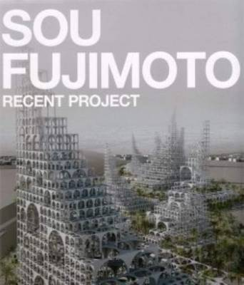 Suo Fijimoto - Recent Project (Paperback)