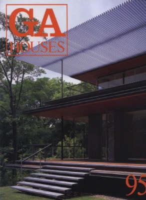 GA Houses: No. 95 (Paperback)