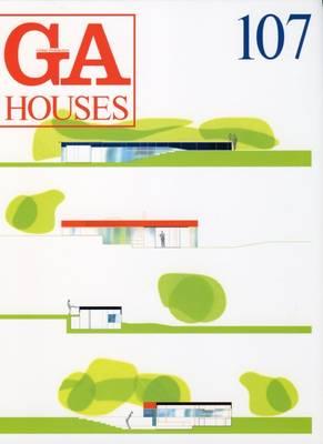 GA Houses: v. 107 (Paperback)