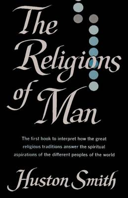 The Religions of Man (Paperback)