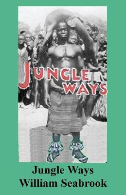 Jungle Ways (Paperback)