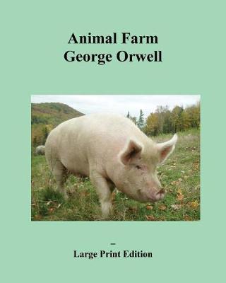 Animal Farm (Paperback)