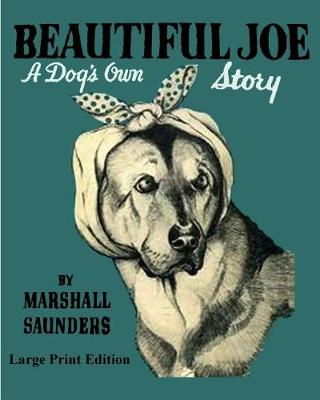 Beautiful Joe a Dogs Own Story - Large Print Edition (Paperback)