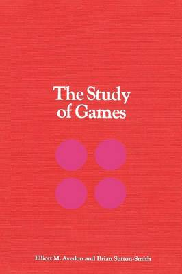 The Study of Games (Paperback)