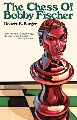 The Chess of Bobby Fischer (Paperback)