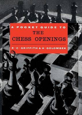 Pocket Guide to the Chess Openings (Paperback)