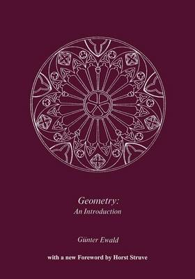 Geometry an Introduction (Paperback)