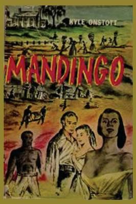 Mandingo (Paperback)