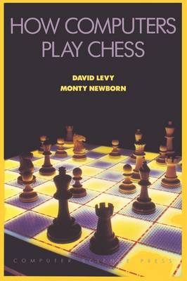 How Computers Play Chess (Paperback)
