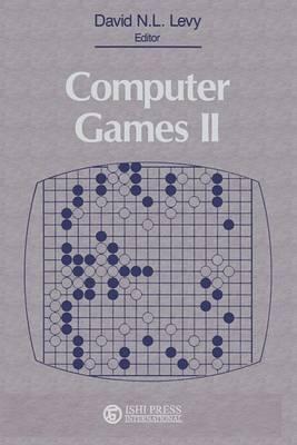 Computer Games II (Paperback)