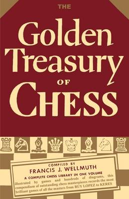 The Golden Treasury of Chess (Paperback)
