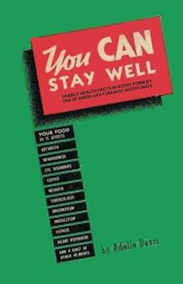You Can Stay Well (Paperback)