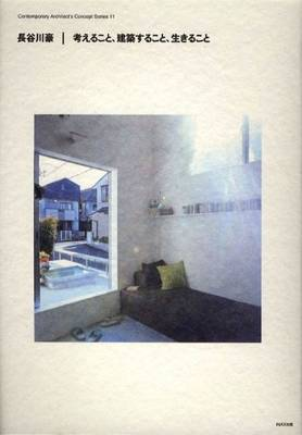 Go Hasegawa - Thinking, Making Architecture, Living (Paperback)