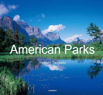 American Parks (Hardback)