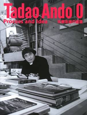 Tadao Ando: Process and Idea (Paperback)