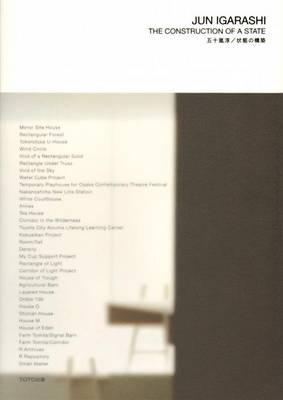 Jun Igarashi - Construction of a State (Paperback)