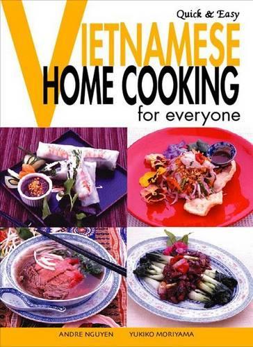 Quick & Easy Vietnamese (Paperback)