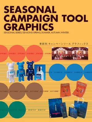 Seasonal Campaign Graphics (Hardback)