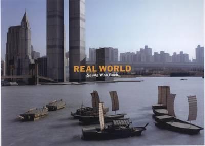 Seung Woo Back: Real World (Paperback)