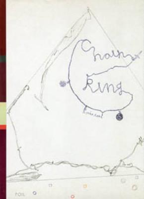 Ryoko Aoki: Chain Ring (Paperback)