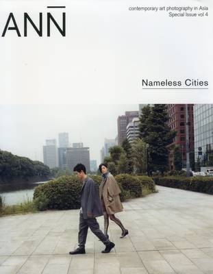 IANN: v.4: Nameless Cities (Paperback)