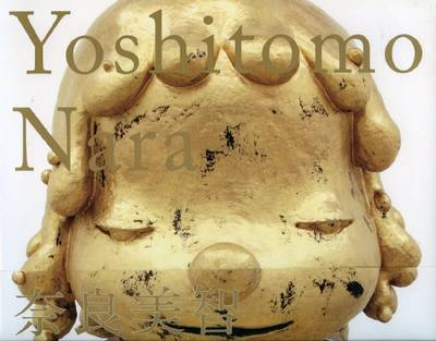 Yoshitomo Nara: Ceramic Works (Paperback)