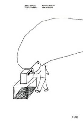 Peter Mcdonald - Visitor Book 2 (Paperback)