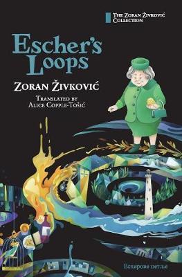 Escher's Loops (Hardback)