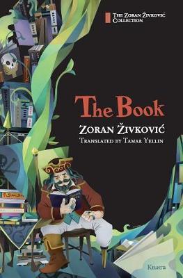 The Book (Hardback)