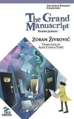 The Grand Manuscript (Paperback)