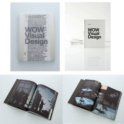 Wow Visual Design (Hardback)